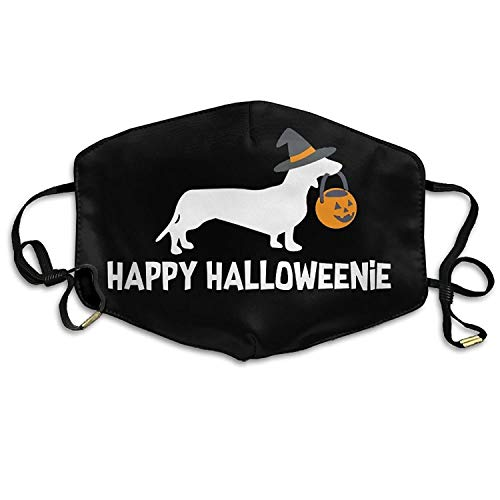 Funny Halloween Anti Dust Anti Pollution Cover Mask Suitable for Men Women