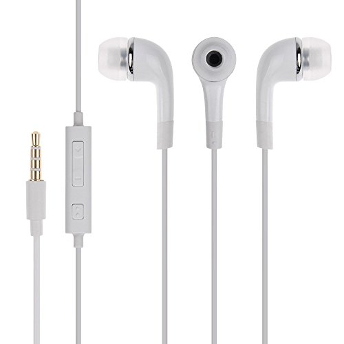 Nokia 5130 XpressMusic Compatible In the Earphone / headphone / Handfree / Headset WIth Mic / 3.5mm Jack And Music Equalizer - White  available at amazon for Rs.299