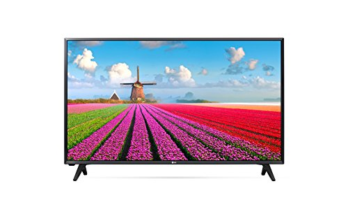 "LG 32LJ500U - TV de 32 "" (LED HD Ready, 1366 x 768, procesador Triple XD Engine)"