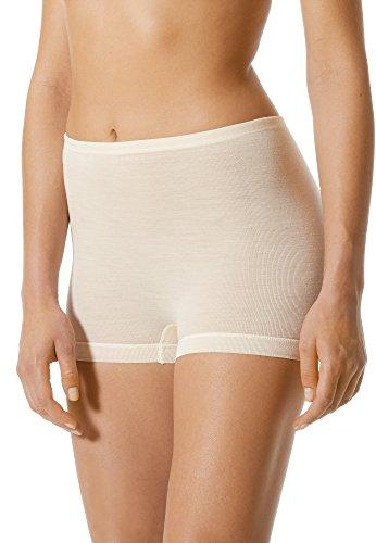 Mey Basics Primera Damen Panties Weiß 40