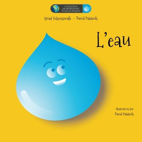 L Eau Collection Environnement Pour Les Enfants French Edition