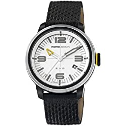 Reloj de Cuarzo Momo Design Evo Three Hands, Acero Inoxidable, PVD, MD1014BS-22