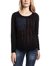 Timezone Cocotz, T-Shirt Femme