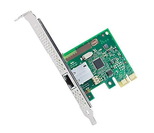 Intel I210T1 - Accesorio de red (Alámbrico, PCI-E, Ethernet, 10/100/1000BaseT(X), IEEE 802.3, IEEE 802.3ab, IEEE 802.3u, 1W)