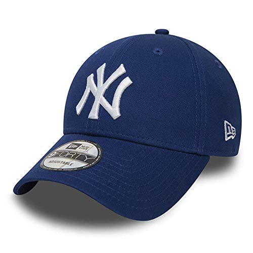 de438de7dca68 New Era 9forty Strapback Cap MLB New York Yankees los Angeles Dodgers  Hombres Mujeres Gorra Sombrero