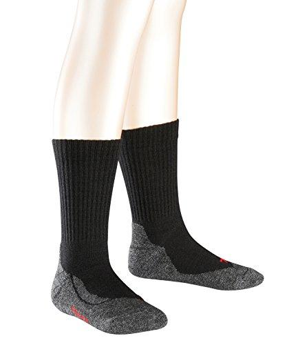 Preisvergleich Produktbild FALKE Active Warm Kinder Socken black (3000) 35-38