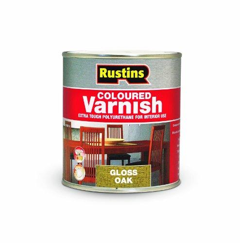 rustins-polyurethan-lack-stain-gloss-oak-500-ml