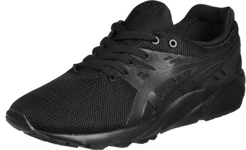 Asics Gel-kayano Trainer Evo, Gymnastique mixte adulte Noir