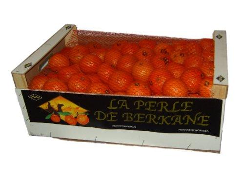 Maroc Clementinen, Original-Holzkiste 10kg