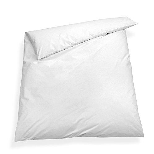 sleepling Komfort 100 Evolon Encasing Bettbezug, Allergie und Anti Milben Schutz für...