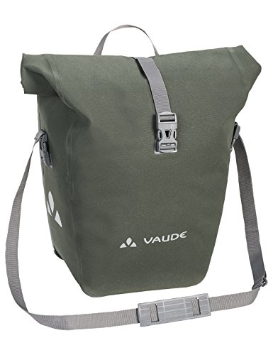 VAUDE Aqua Back Deluxe Single Radtaschen, Olive, one Size