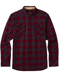 Burton Herren Brighton Ls Woven Hemd