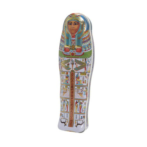 Denytenamun-Mumie aus dem Alten Ägypten ()