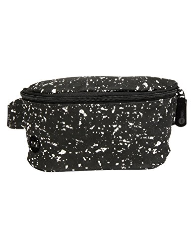 Mi-Pac Accessories Sac Banane Sport, 24 cm, Splattered Back/White