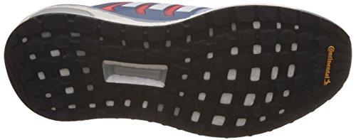 adidas Supernova St W, Scarpe da Ginnastica Donna Blu (Azusen/Ftwbla/Corsen)