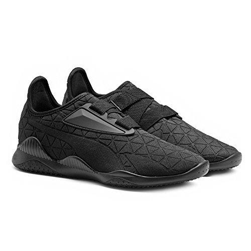 PUMA Select Men s Mostro NYFW Sneakers  Black Black  8 5 D M  US