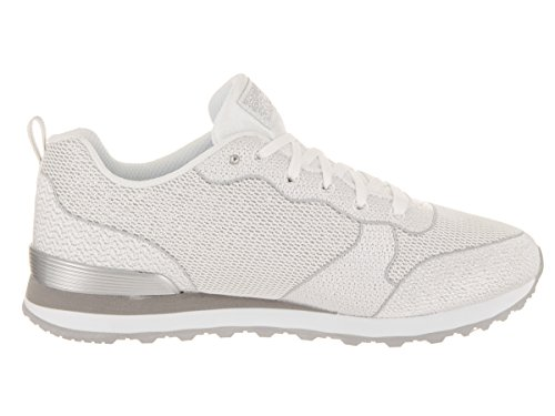 Sport scarpe per le donne, colore Grigio , marca SKECHERS, modello Sport Scarpe Per Le Donne SKECHERS OG 85 SHIMMER TIME Grigio 37 EU