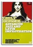 Hot Licks: Emily Remler - Advanced Jazz And Latin Improvisation - DVD