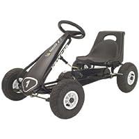 Kettler–8853–400–Fahrrad Und Fahrzeug für Kinder–Kart Pedalen, Suzuka Air–Roues GONFLABLES–Made in Germany