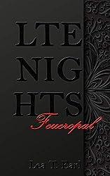 LTE NIGHTS - Feueropal