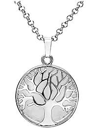 Anhänger Halskette herstellung Hand,der Baum Der Leben Unikate & Goldschmiedearbeiten