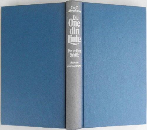 Die Onedin-Linie, Band 5: Die weißen Schiffe