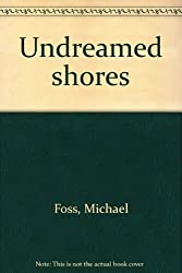 Undreamed shores: England's wasted empire in America