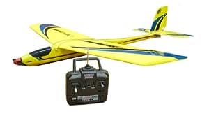 Planeur RC extérieur EAGLES AIR ALBATROS envergure 1M08