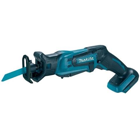 Makita DJR183Z Cordless Mini Reciprocating Saw (Body Only) 18V