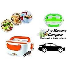 Fiambrera eléctrica para coche en Rebaja