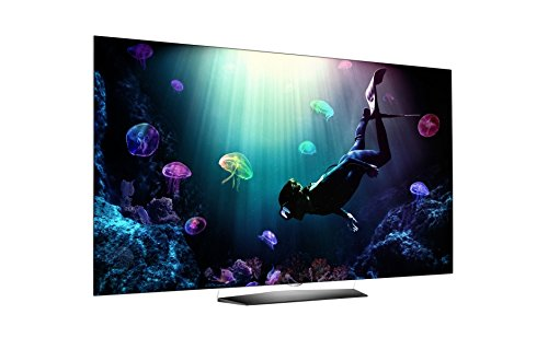 LG 164 cm ( 65 Inches ) OLED65B6T Ultra HD 4K LED Smart TV With Wi-fi Direct.