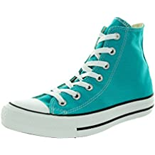 Converse - Chaussures Homme Taille Bleu Turquoise: 44,5