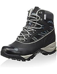 Trezeta NEW LAKOTA LOW 010711371 - Zapatos de ante unisex, color marrón, talla 39