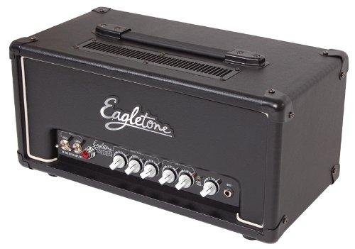 EAGLETONE RAGING 05Topteil für Gitarre 5W schwarz