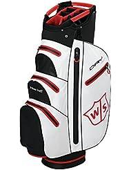 2015 Wilson DryTech Sac chariot Hommes Golf Trolley Sac à 14-Voies Diviseur