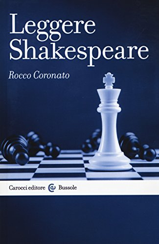 Leggere Shakespeare