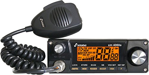 Stabo Multinorm CB Radio CB Funkgerät