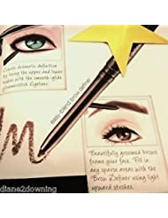 Avon Glimmersticks Brow Definer SOFT BLACK Eyebrow Pencil *No Sharpening*