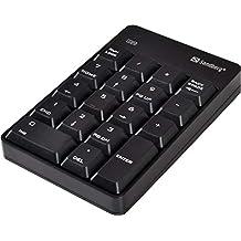 Sandberg 630-05 Tastiera (Ricondizionato)