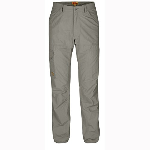 Fjällräven Cape Point Pantalon Homme Fog