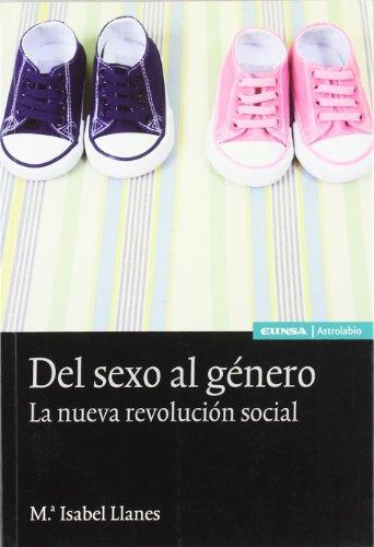 Del género al sexo: la nueva revolución social por M.I. Llanes
