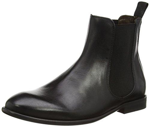 HudsonWexford Am - Stivali Chelsea donna, colore Nero (nero), taglia 37