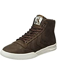 Hummel Hml Stadil Winter High Sneaker, Sneakers Hautes Mixte Adulte