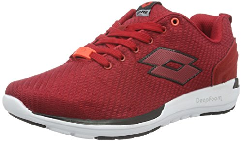 Lotto Cityride AMF, Chaussures de Running Entrainement Homme