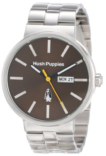 hush-puppies-orbz-mens-automatic-watch-with-brown-dial-analogue-display-and-silver-stainless-steel-b