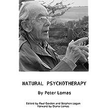Natural Psychotherapy (English Edition)
