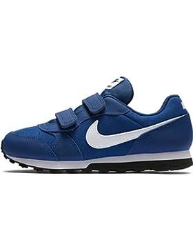 NIKE MD Runner 2 (PSV), Zapatillas de Running para Niños