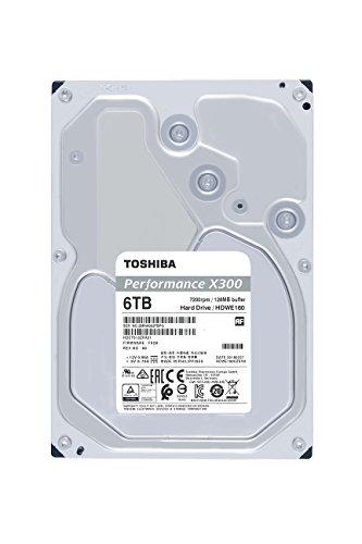 Toshiba   6TB   | 4053162929678