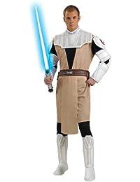 Obi-Wan Kenobi Deluxe Herrenkostüm aus Star Wars