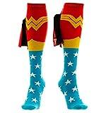 Best Bioworld Capes - Bioworld Chaussettes hautes Wonder Woman shiny cape Review